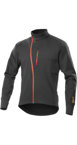 Mavic Aksium Thermo Jacket Men black